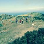Bellissimi paesaggi dove camminare in Sardegna